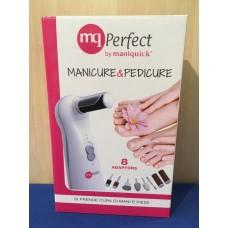 Set Manicure e Pedicure MQ PERFECT