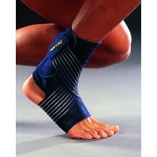 Cavigliera elastica con bendaggio a 8 Pavis