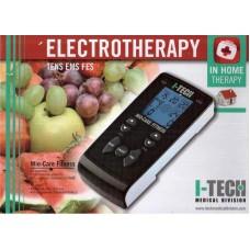 MIO-CARE FITNESS Elettroterapia