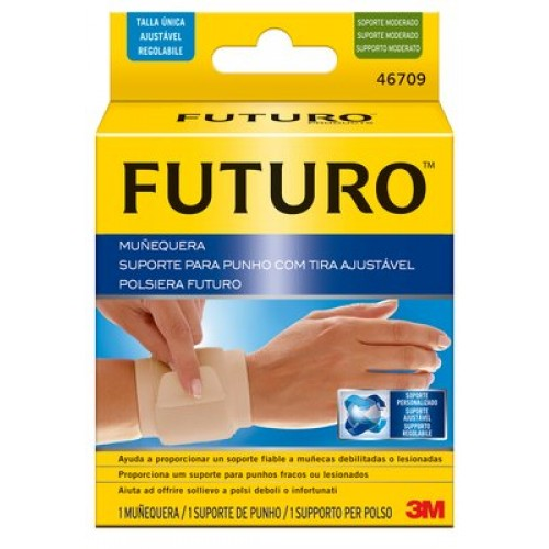 Polsiera Futuro