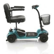 Scooter elettrico PIXI