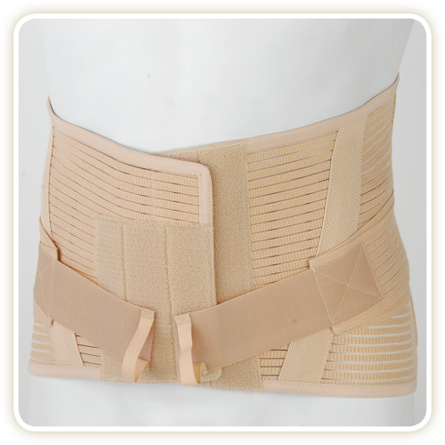 TLM 555/24 Corsetto dinamico lombo-sacrale